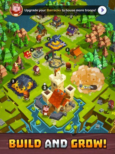 kingdoms of heckfire guide