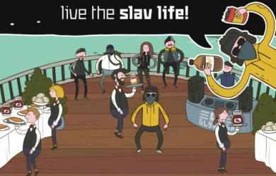 life of boris super slaw guide