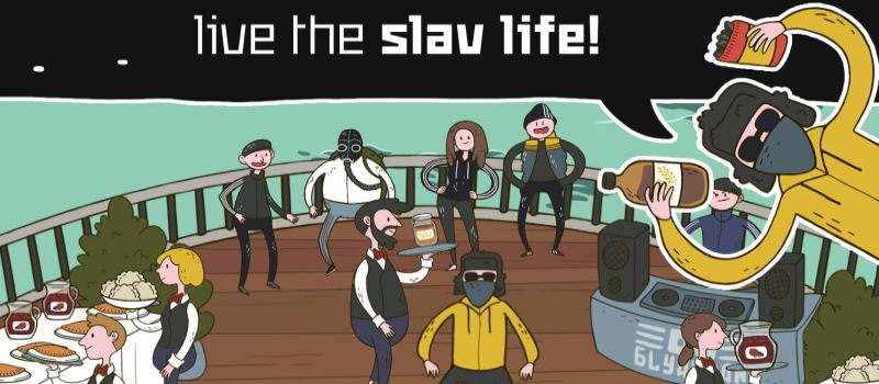 life of boris super slav walkthrough