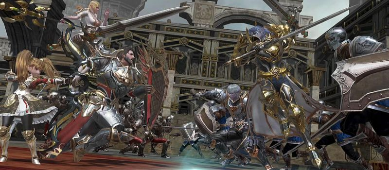lineage 2 revolution beginner's guide