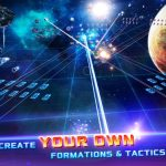 Over Space (iOS) Tips, Cheats & Strategy Guide to Dominate Space Battles