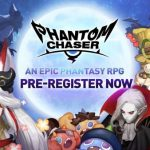Build A Powerful Team Of Battle-Ready Phantoms In Phantom Chaser