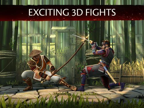 shadow fight 3 tips