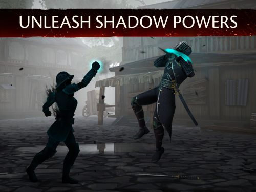 shadow fight 3 hints