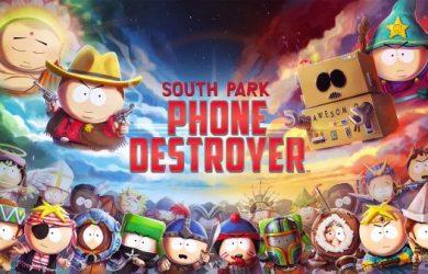 south park phone destroyer cheats
