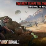 Survivor Royale (iOS) Guide, Cheats & Tips to Become the Last Man Standing