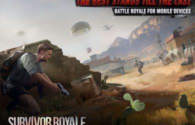 survivor royale cheats