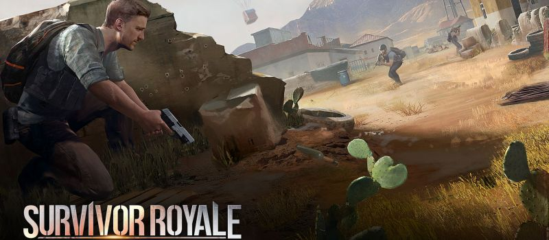 survivor royale guide