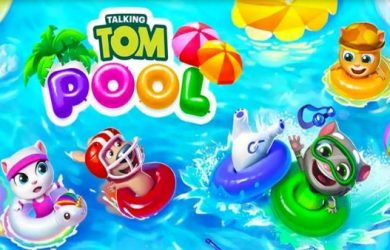 talking tom pool cheats
