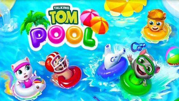 talking tom pool cheats