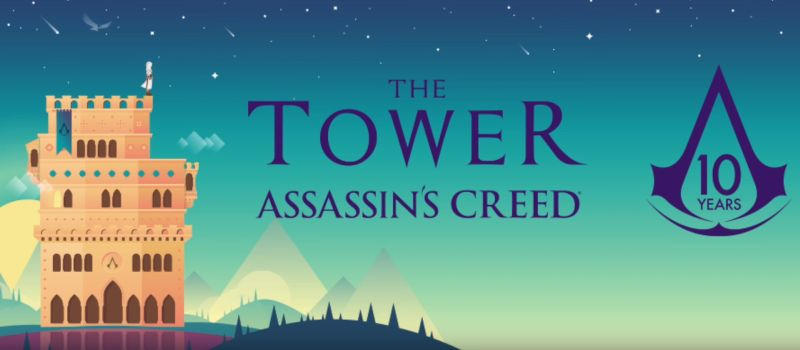 the tower assassin's creed cheats