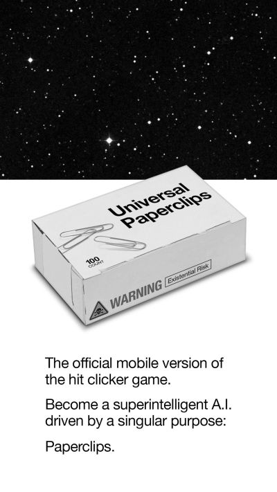 universal paperclips cheats