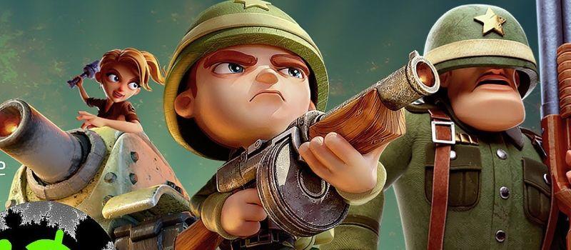 war heroes tips