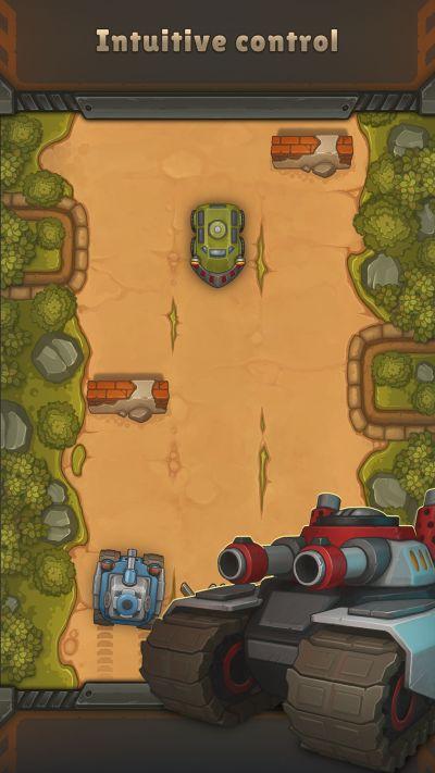 way of tanks high score