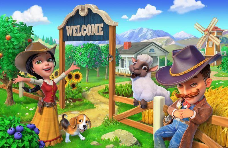 wild west new frontier tips