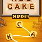 Word Cakes Answers, Cheats & Solutions for All Levels