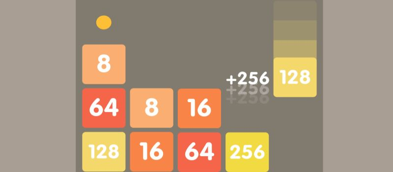 2048 bricks high score