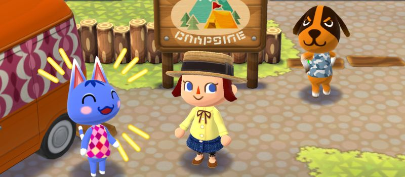 how to manage your fruit in animal crossing pocket camp