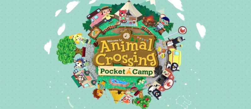 animal crossing pocket camp market box