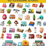 Animal Crossing: Pocket Camp Hints, Tips & Strategies: A Complete Look at Resources and Inventory Management