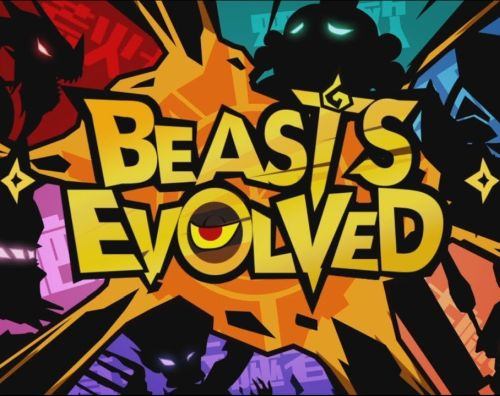 beasts evolved tips