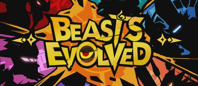 beasts evolved guide