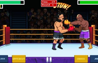big shot boxing tips