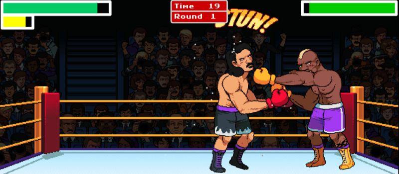 big shot boxing guide
