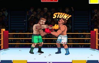 big shot boxing hints