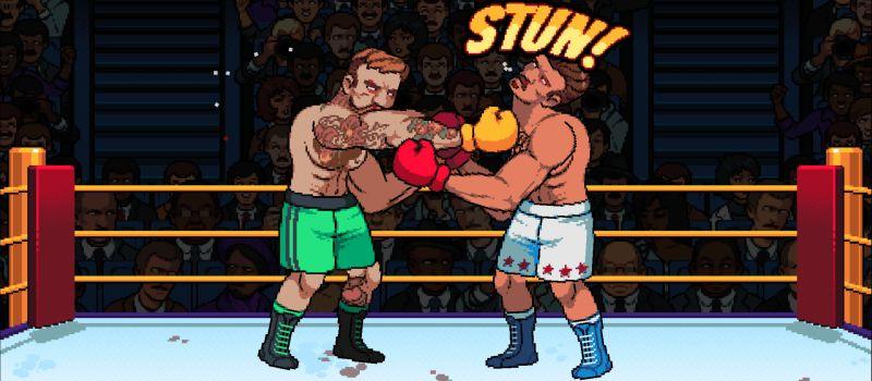 big shot boxing strategies