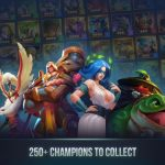 Dungeon Hunter Champions Beginner's Guide: 7 Tips, Cheats & Tricks You Should Know