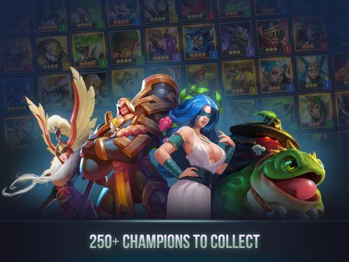 dungeon hunter champions tips