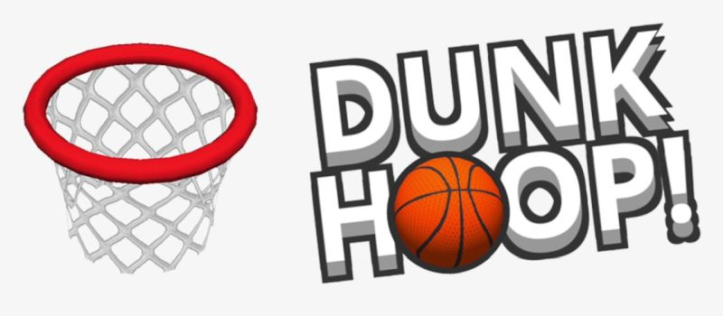 dunk hoop ketchapp high score