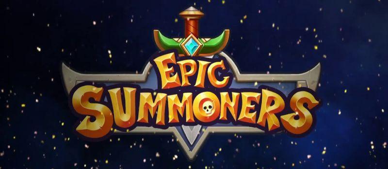 epic summoners cheats