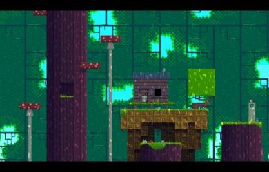 fez pocket edition tips