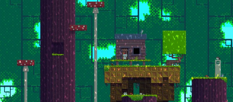 fez pocket edition guide