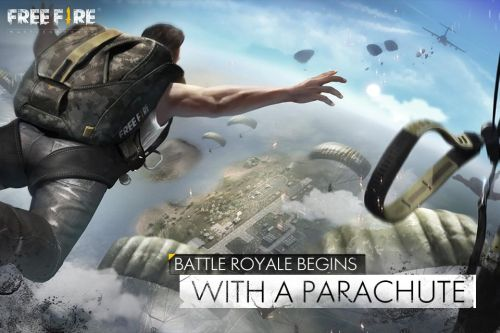 Free Fire Battlegrounds Guide, Cheats & Tips to Take Down Your