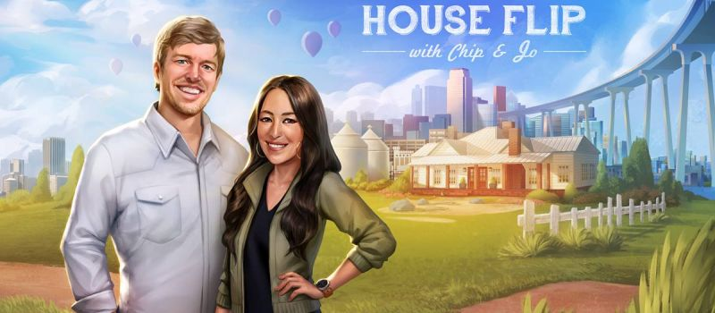 house flip with chip and jo cheats