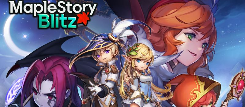 maplestory blitz guide