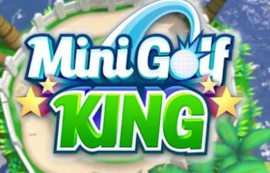 mini golf king tips
