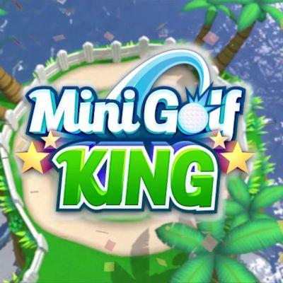 mini golf king tips