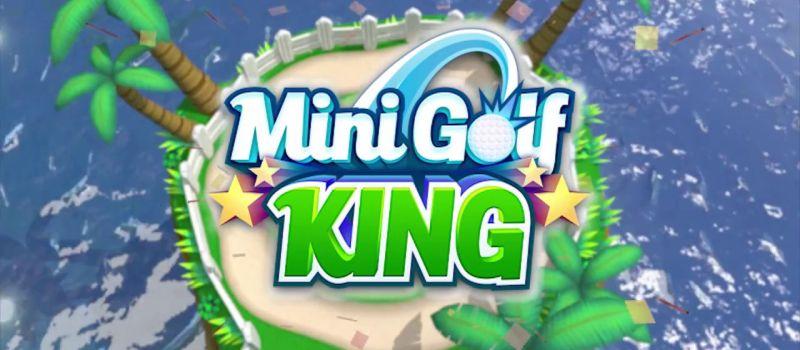 mini golf king cheats
