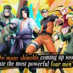 Naruto x Boruto Ninja Voltage Guide: 6 Tips & Tricks to Protect Your Village