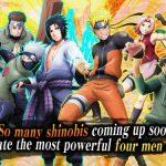 Naruto x Boruto Ninja Voltage Guide: 6 Tips & Tricks to Protect Your Village