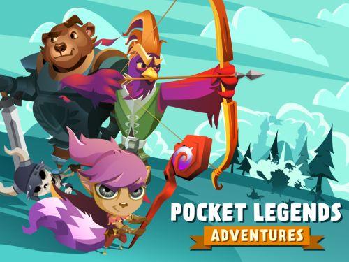 pocket legends adventures tips