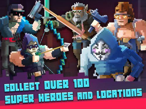 super hero fight club tips