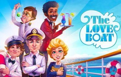 the love boat ios