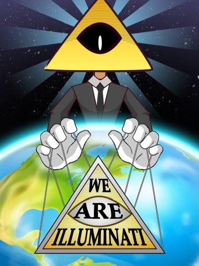we are illuminati cheats