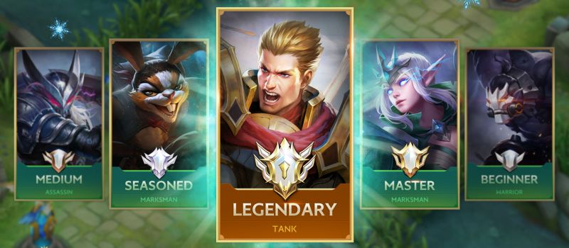 arena of valor guide