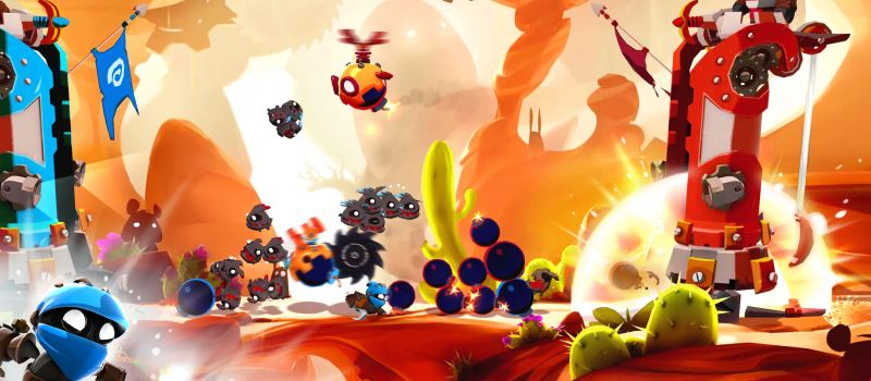 badland brawl strategies